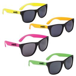 150 Personalized Classic Sunglasses Printed W/ Your Logo,Nam