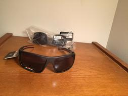 2 PAIR NEW with tags Foster Grant IRONMAN Energetic Grey/Ora