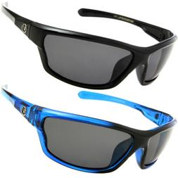 2 PAIR Nitrogen Polarized Sunglasses Mens Golf Running Fishi