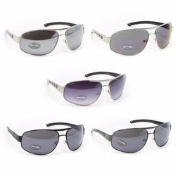 XLoop Aviator Sunglasses for Men - Casual Fashion Shades - M