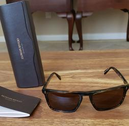 Oliver Peoples Bernardo CocoBolo with Brown Polarized Lenses