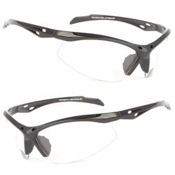 Bifocal Safety Reading Clear Glasses Sunglasses Driving Spor