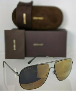 Brand New Authentic Tom Ford Sunglasses Eric 02 TF 0451 09C