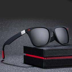 Classic Polarized Sunglasses Men & Women for looking the fea