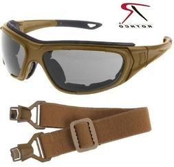 coyote brown interchangeable optical system