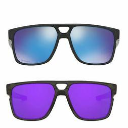 Oakley Crossrange Patch Prizmatic Collection Sunglasses UV P