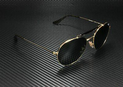 ray ban rb3540 001 gold green 53
