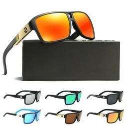 Men's Polarized Sunglasses Outdoor Driving Women Sport Sun G