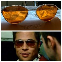 New Oliver Peoples Aero 54 Fight Club 523 Tyler Durden Fight