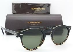 NEW Oliver Peoples Gregory Peck sunglasses OV5217S 1178P1 47