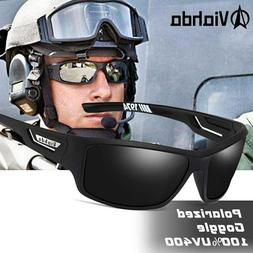 new polarized sunglasses military tactical driving glasses