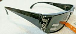 LOCS OG Gangsta Rapper Eazy Hardcore Shades LOCZ Sunglasses