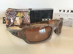 New Oakley OO9238-16 Fives Squared sunglasses Woodland Sport