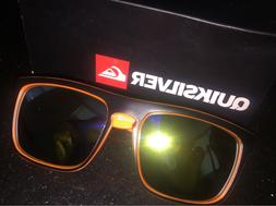 Quicksilver sunglass outdoor men's clothing accessories