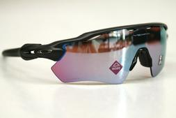 Oakley RADAR EV PATH Sunglasses OO9208-9738 Matte Black W/ P