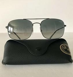 Ray Ban Sunglasses Men's RB3611 60mm Gradient Made In Ital