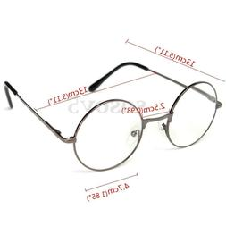 READING SUNGLASSES Metal Wired Oval Round READERS for Men Wo