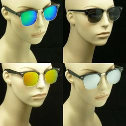 Sunglasses men women retro vintage style hipster  UV 50S 60S